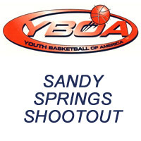 YBOA SANDY SPRINGS SHOOTOUT