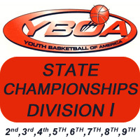 YBOA STATE CHAMPIONSHIPS Division I #1